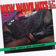 New Wave Dance Hits