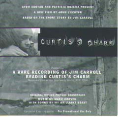 Curtis's Charm Soundtrack