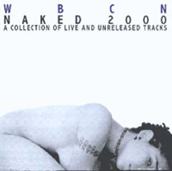 WCBN Naked 2000