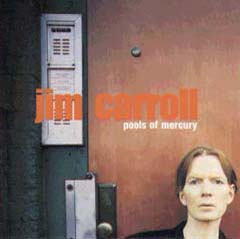 Pools of Mercury by Jim Carroll