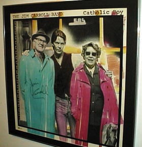 Catholic Boy promo poster